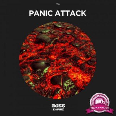 Panic Attack (2020)