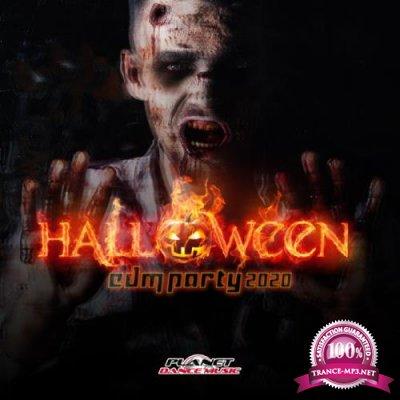 Halloween EDM 2020 Party (2020)