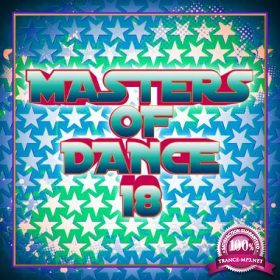 Masters Of Dance 18 (2020)