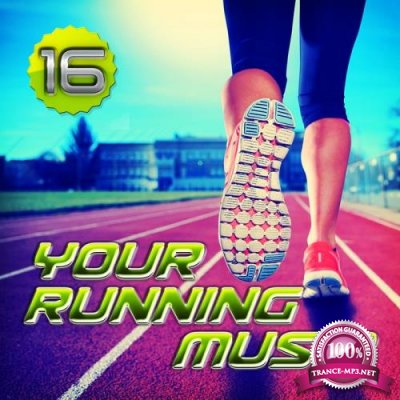 Your Running Music Vol 16 (2020)