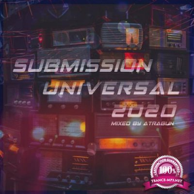 Submission Universal 2020 (Progressive Sampler) (2020)