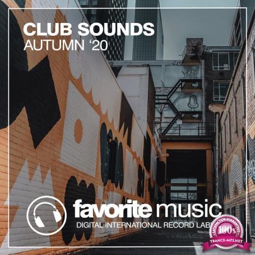 Club Sounds Autumn '20 (2020)