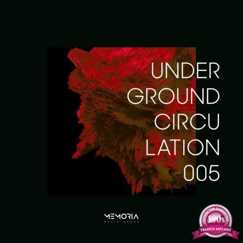 Underground Circulation 005 (2020)