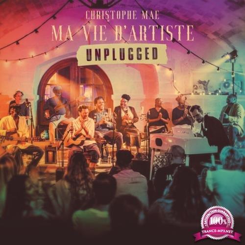Christophe Mae - Ma Vie D'artiste Unplugged (2020)