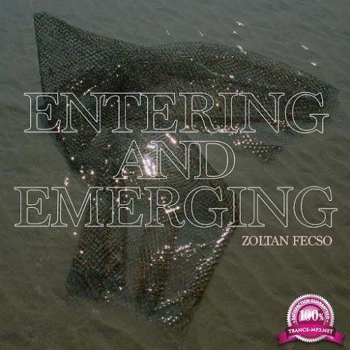 Zoltan Fecso - Entering And Emerging (2020)