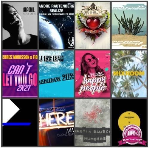 Beatport Music Releases Pack 2401 (2020)