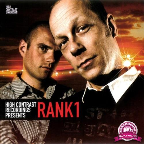 High Contrast Recordings Presents Rank 1 (2008) FLAC