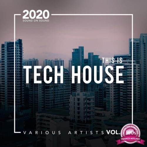 This Is Tech House, Vol. 12 (2020)