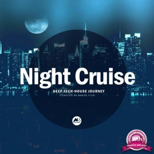 Night Cruise: Deep Tech-House Journey (2020)