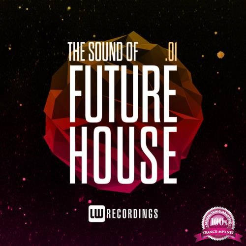 The Sound Of Future House, Vol. 01 (2020)