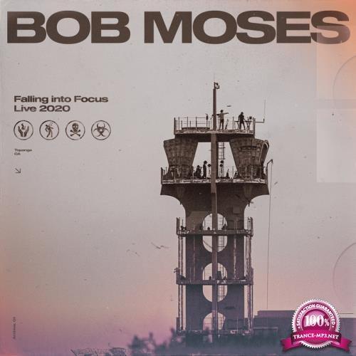Bob Moses - Falling Into Focus (Live 2020) (2020)