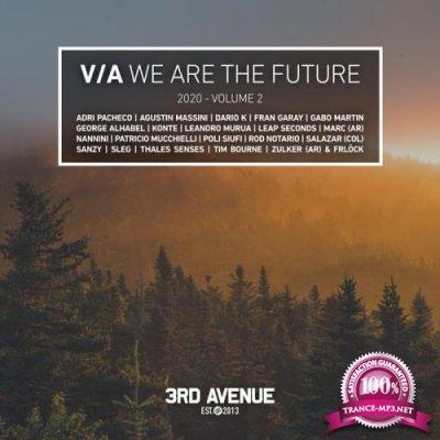 We Are the Future 2020 Vol 2 (2020)