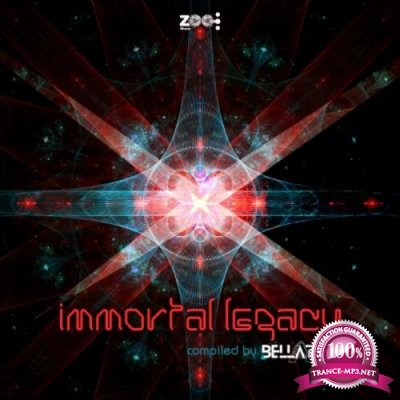 Zoo Music - Immortal Legacy (2020)