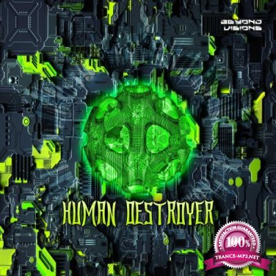 Human Destroyer (2020)
