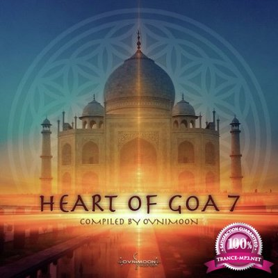 VA - Heart Of Goa Vol.7 (Compiled by Ovnimoon) (2020)
