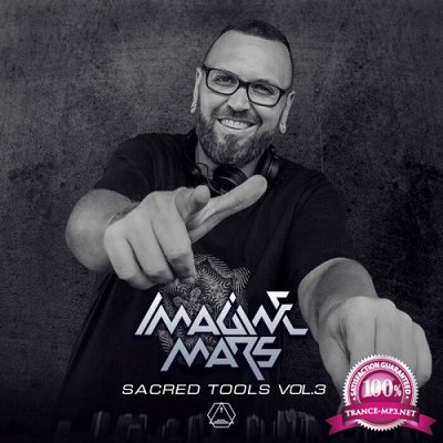 Imagine Mars - Sacred Tools Vol.3 (2020)