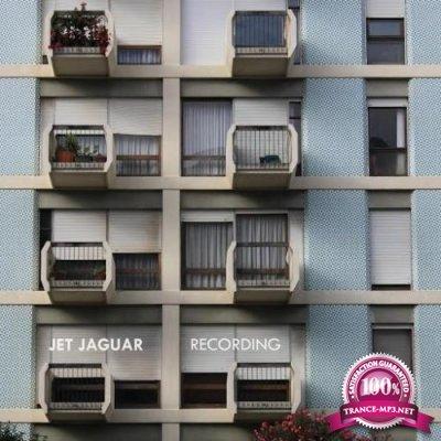 Jet Jaguar - Recording (2020)