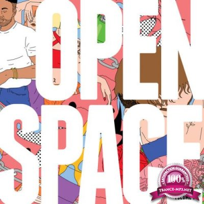 Open Space Volume 1 (2020)