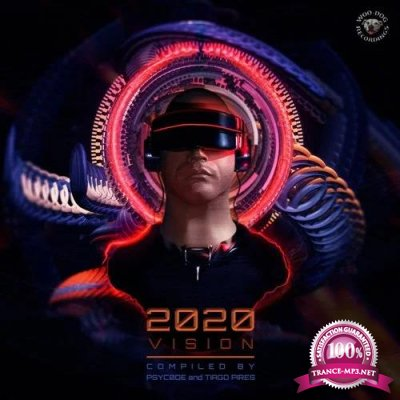 2020 Vision (Woo-Dog Records) (2020) FLAC