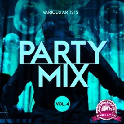 Party Mix Vol 4 (2020)