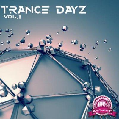 Trance Dayz, Vol. 1 (2020)