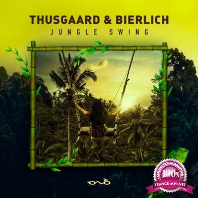 Thusgaard & Bierlich - Jungle Swing (2020)