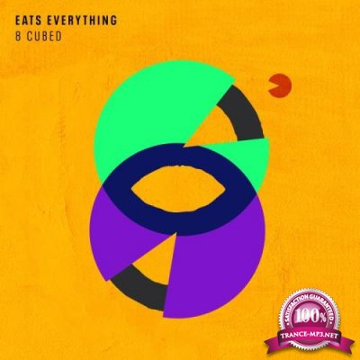 Eats Everything - 8 Cubed (2020)