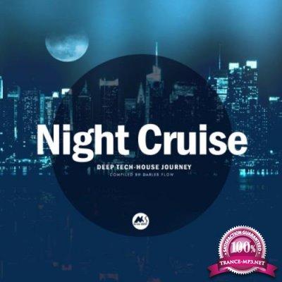 Night Cruise: Deep Tech-House Journey (2020)