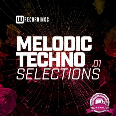 Melodic Techno Selections, Vol. 01 (2020)