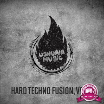 Hard Techno Fusion, Vol. 8 (2020)