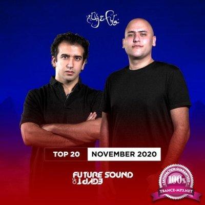 FSOE Top 20 - November 2020 (2020) FLAC