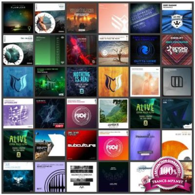 Fresh Trance Releases 276 (2020)