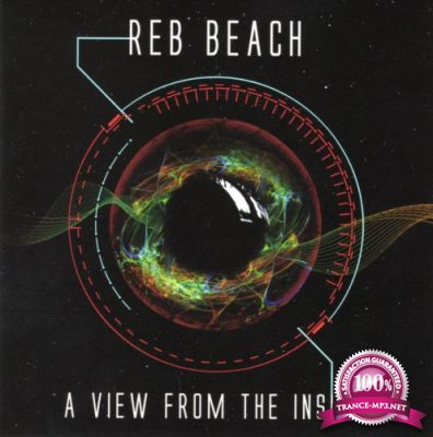 Reb Beach - A View from the Inside (2020)