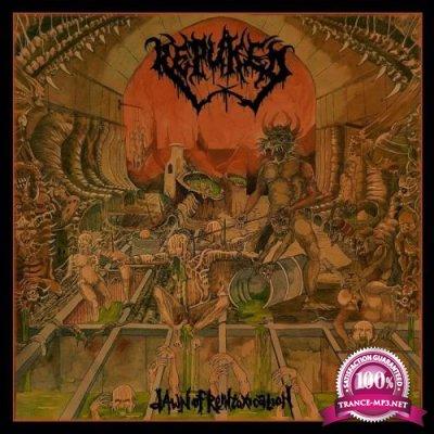Repuked - Dawn of Reintoxication (2020)