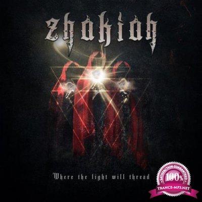 Zhakiah - Where The Light Will Thread (2020) FLAC