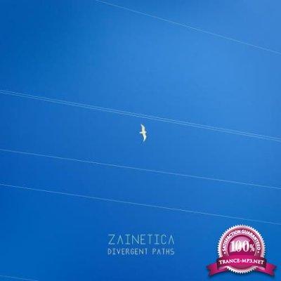 Zainetica - Divergent Paths (2020)
