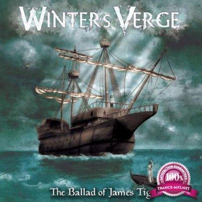 Winter's Verge - The Ballad Of James Tig (2020) FLAC