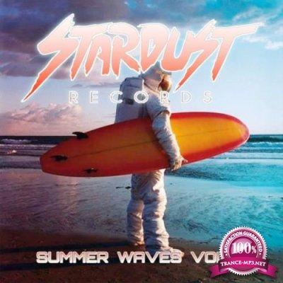 Summer Waves Vol 8 (2020)