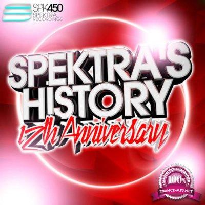 Spektra's History Vol 9 (12th Anniversary) (2020)