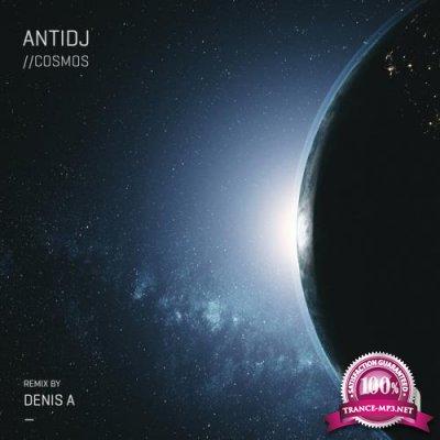 ANTIDJ - Cosmos (2020)