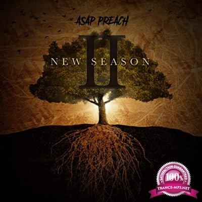 ASAP Preach - New Season II (2020)