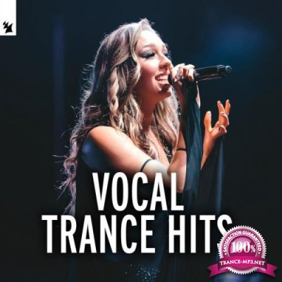 Vocal Trance Hits by Armada Music 2020 (2020) FLAC