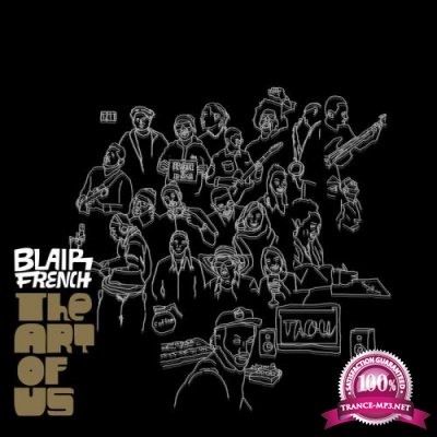 Blair French - The Art Of Us (2020)