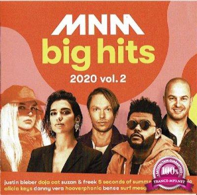 MNM Big Hits 2020 Vol. 2 (2020) FLAC