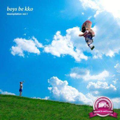 Boys Be Kko - Kkompilation Vol 1 (2020)