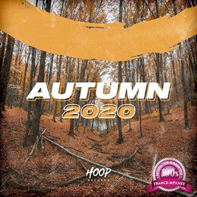 Hoop Records Autumn 2020 (2020)