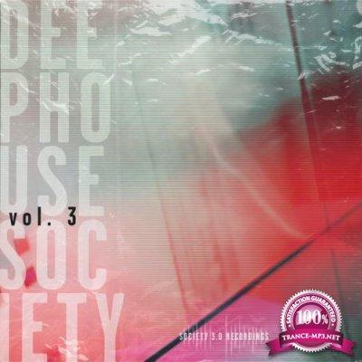 Deep House Society Vol 3 (2020)