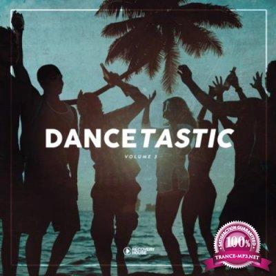 Dancetastic Vol 3 (2020)