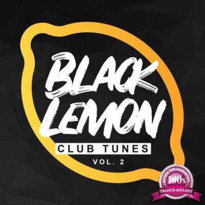Black Lemon Club Tunes Vol 2 (2020)