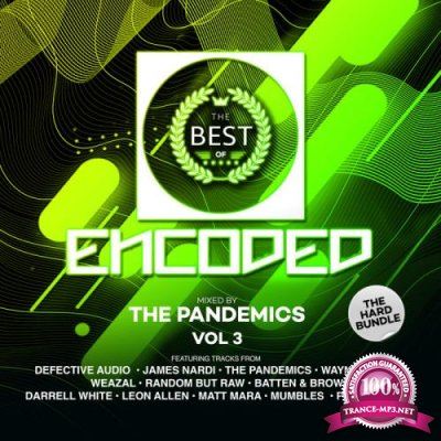 Best Of Encoded, Vol. 3 (The Hard Bundle) (2020)